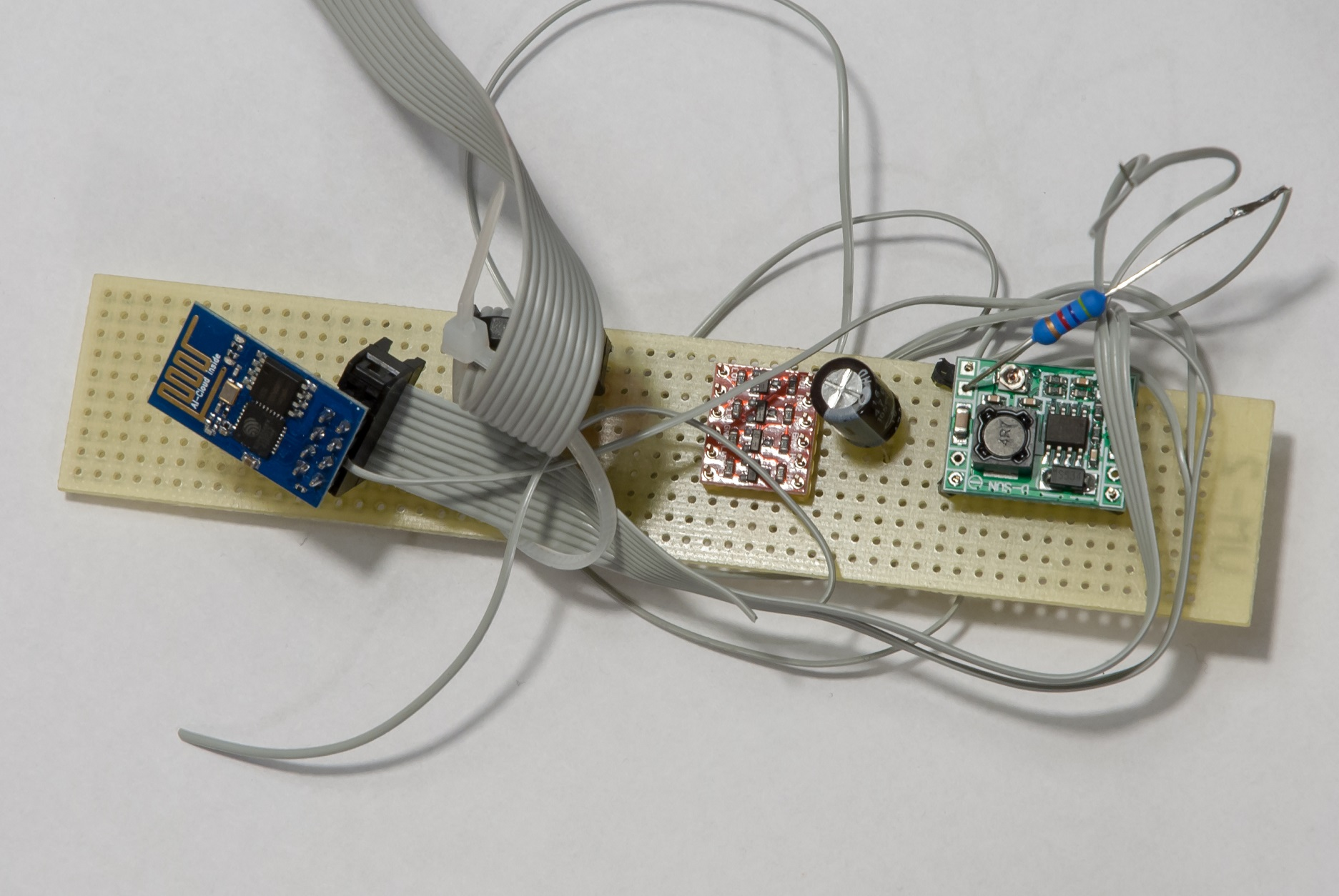 Testowanie ESP8266
