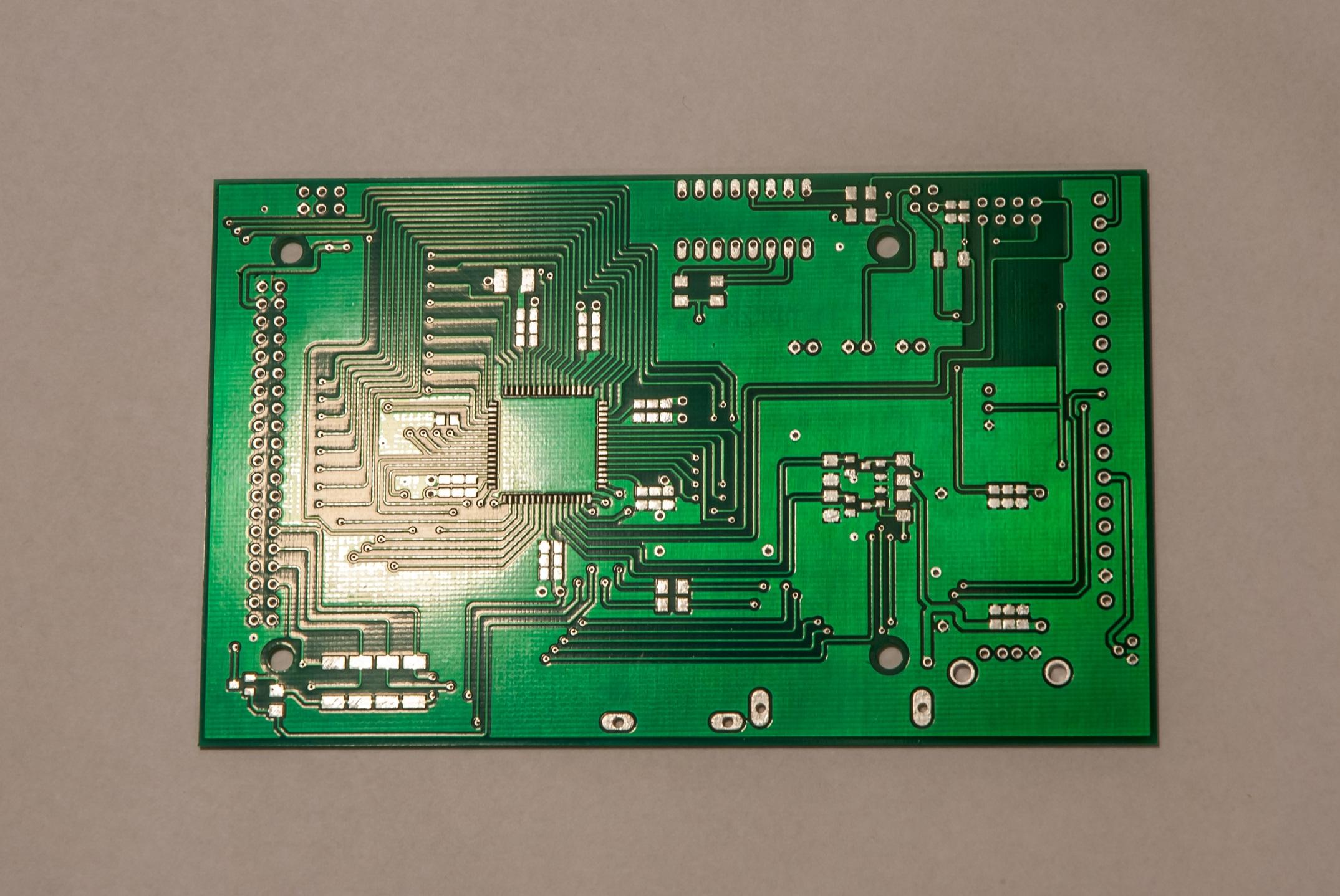 Płytka PCB v2.0